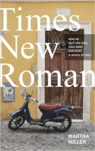 Times New Roman book